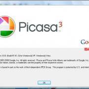 Picasa 3